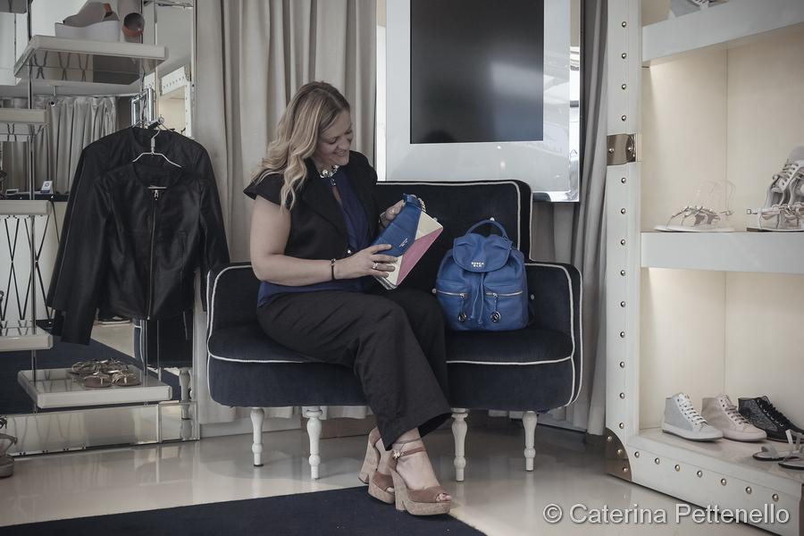 © Caterina Pettenello - Personal Shopper Glamour