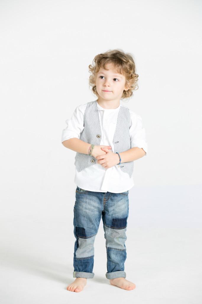 Personalshopper Padova per bambini
